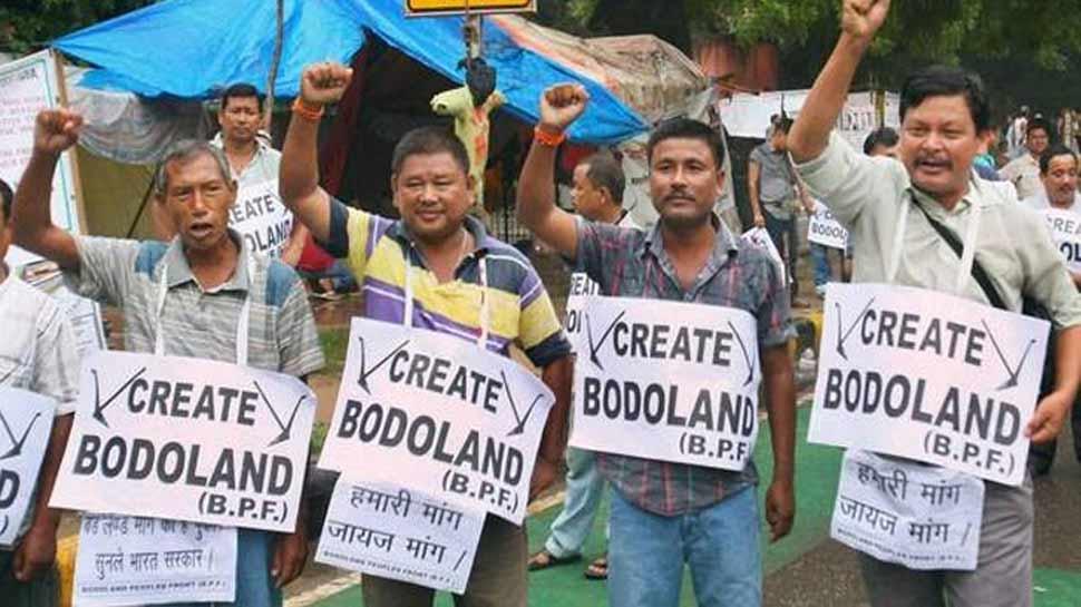 केंद्र सरकार ने असम समझौते की छठवीं अनुसूची लागू करने के लिए बनाई कमेटी