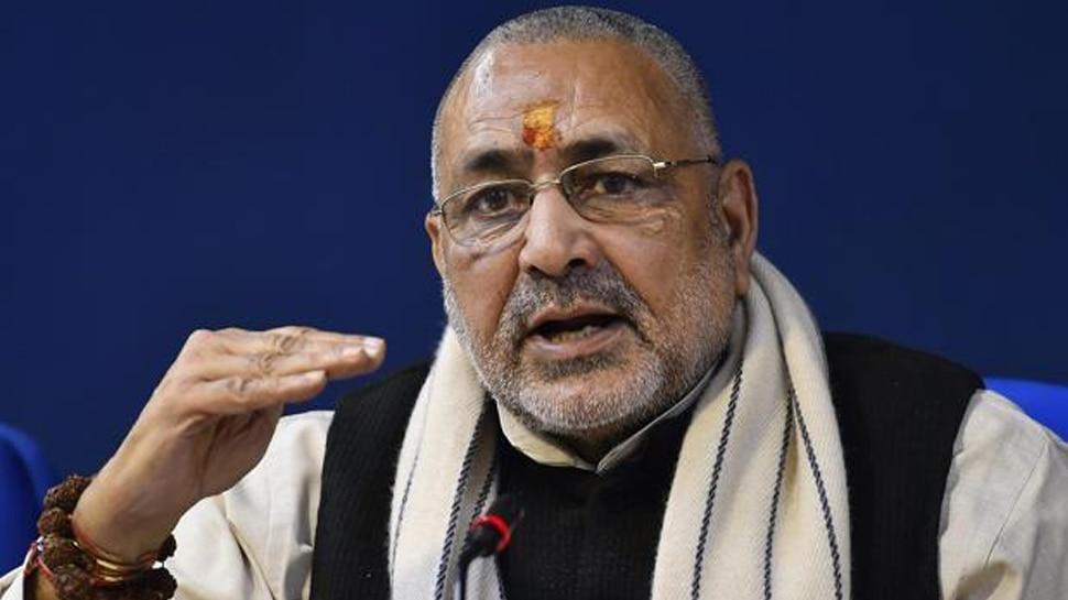 'जनसंख्या वृद्धि के कारण राम मंदिर तो छोड़िए, राम का नाम लेना भी मुश्किल हो जाएगा'