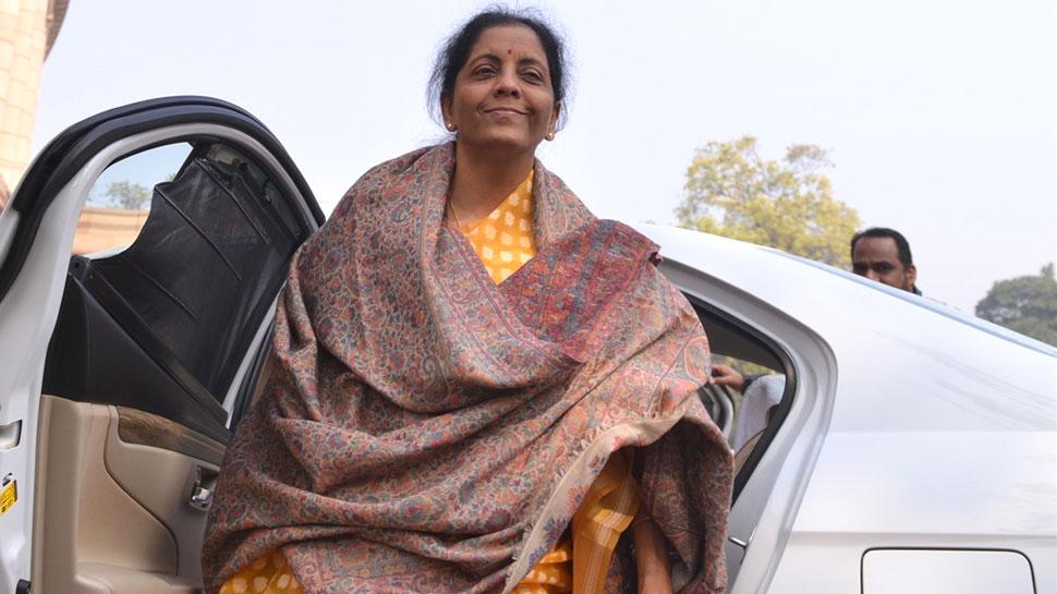 बोफोर्स के कारण कांग्रेस की सत्ता गई, राफेल पीएम मोदी को दोबारा सत्ता में लाएगा: निर्मला सीतारमण