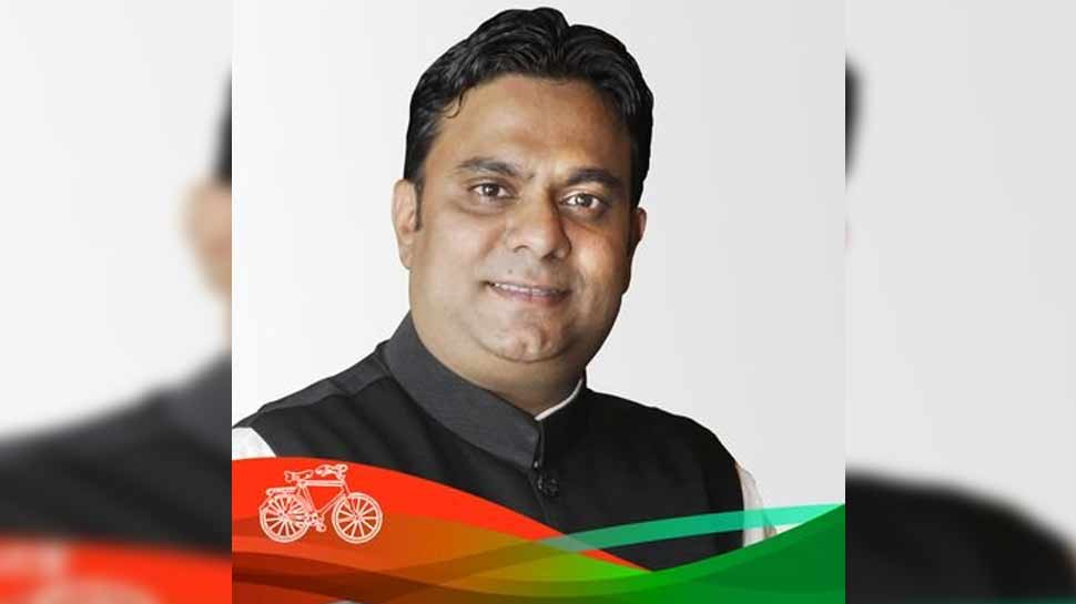 सपा नेता का आरोप, 'सरकारी डॉक्टर मुस्लिमों से ऑपरेशन से पहले दाढ़ी कटवाने को कहते हैं'