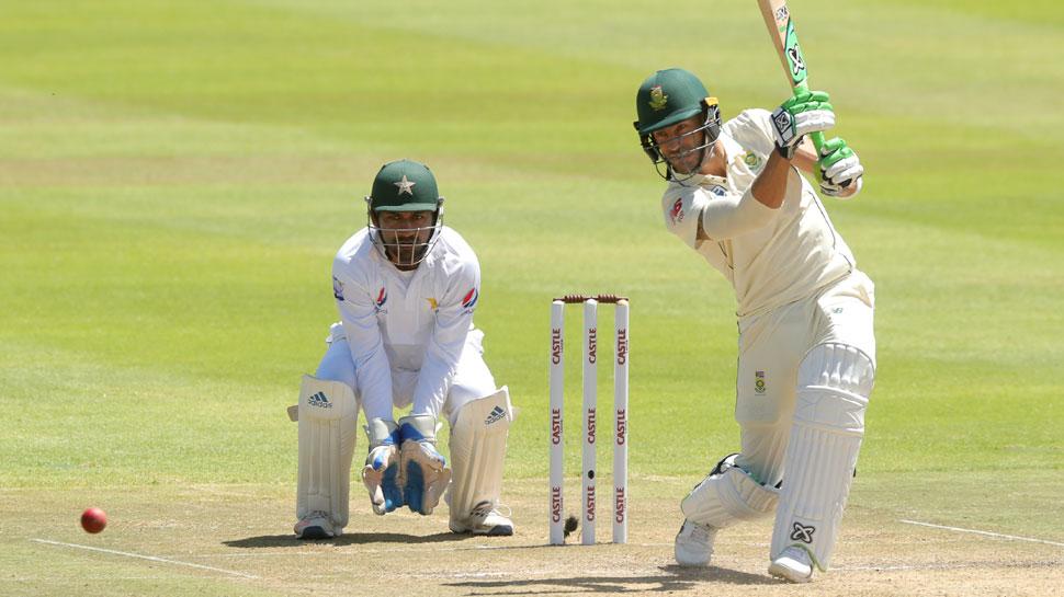 केपटाउन टेस्ट: पाकिस्तान पर साल के पहले ही टेस्ट में हार का खतरा, 205 रन से पिछड़ा