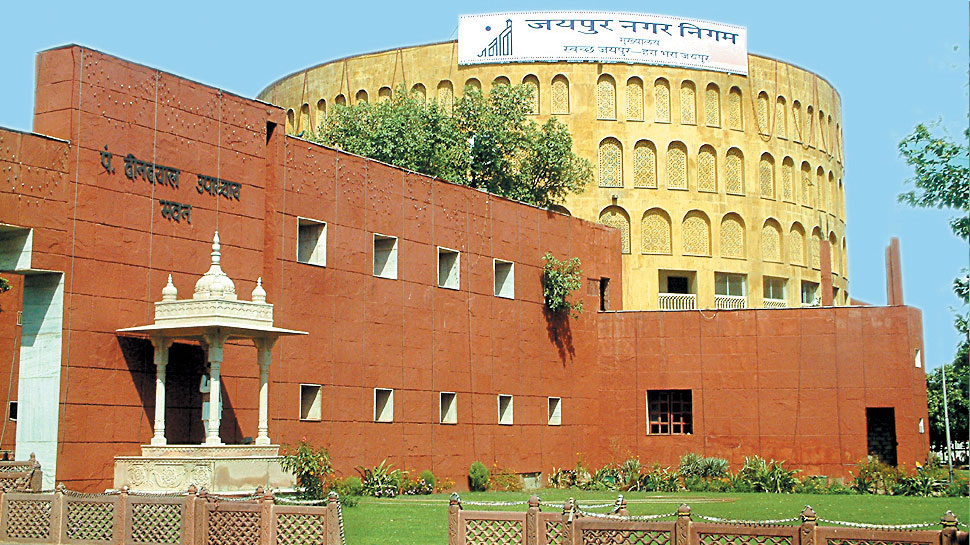 राजस्थान: स्वच्छता सर्वेक्षण 2019 को लेकर जयपुर नगर निगम ने की तैयारी शुरू