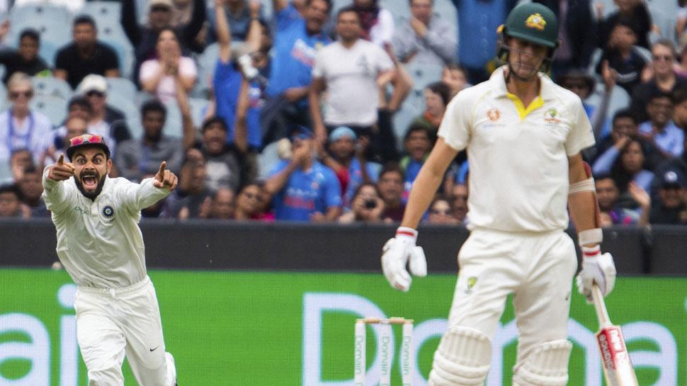INDvsAUS: ऑस्ट्रेलिया जब पिछली बार घर में फॉलोऑन खेला, तब विराट कोहली पैदा भी नहीं हुए थे