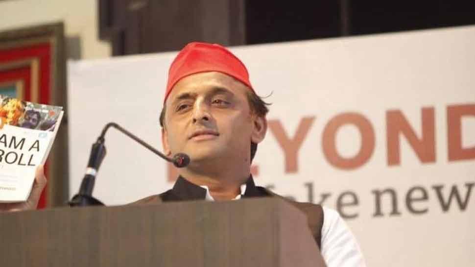 अखिलेश यादव का तंज, अच्छा है! पहले कांग्रेस ने हमें CBI से मिलवाया अब BJP ने रंग दिखाया