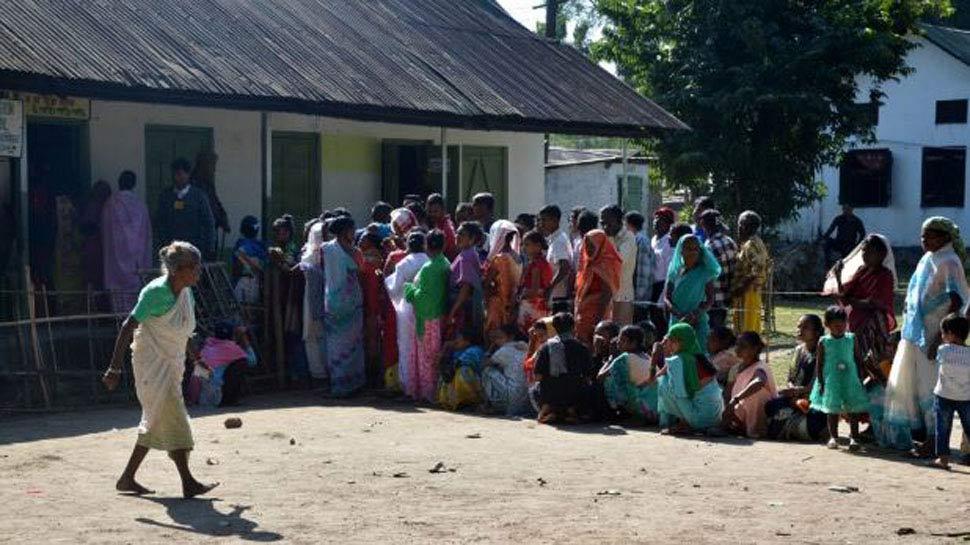 असम : विधानसभा और स्थानीय निकायों में सीटों के आरक्षण के आकलन के लिए समिति गठित