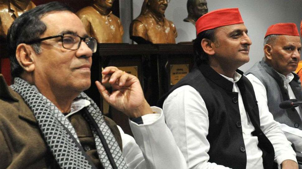 'कांग्रेस की जरूरत नहीं, यूपी में BJP को हराने के लिए सपा-बसपा ही काफी'