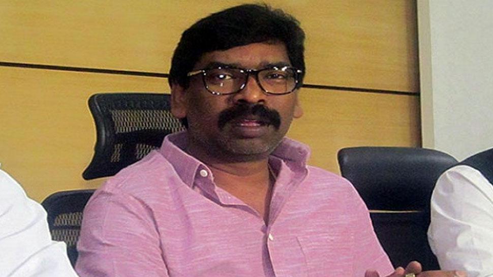 हेमंत सोरेन ने किया मंडल डैम परियोजना को रद्द करने की मांग, कहा- 'नई समीक्षा से बने'