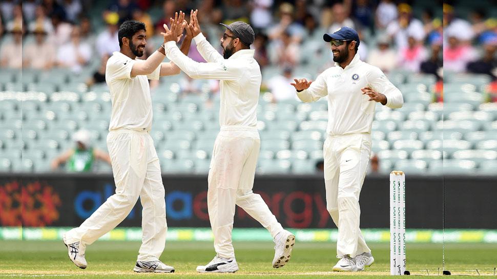 INDvsAUS : सिडनी टेस्ट ड्रॉ,  टीम इंडिया ने पहली बार ऑस्ट्रेलिया में जीती सीरीज