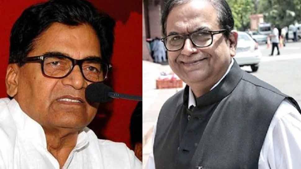 सपा-बसपा की साझा प्रेस कांफ्रेंस, 'PM मोदी को वाराणसी छोड़कर जाना पड़ेगा'