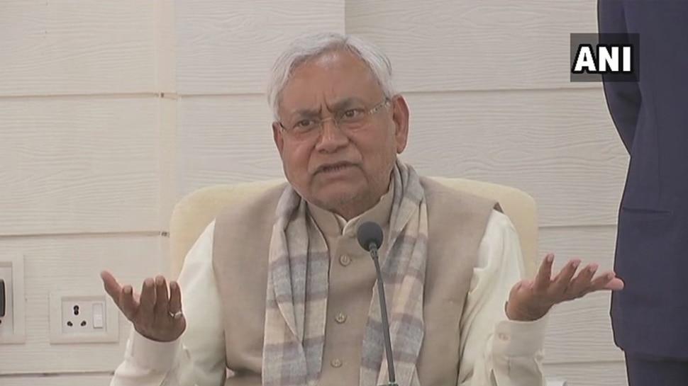 नरेंद्र मोदी के सामने नहीं है कोई चुनौती, 2019 में फिर बनेंगे प्रधानमंत्री : नीतीश कुमार