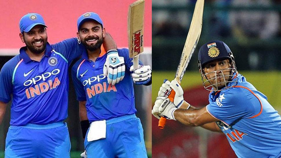INDvsAUS: टेस्ट के बाद वनडे सीरीज पर नजर, ऐसा रहा था पिछली बार टीम इंडिया का हाल