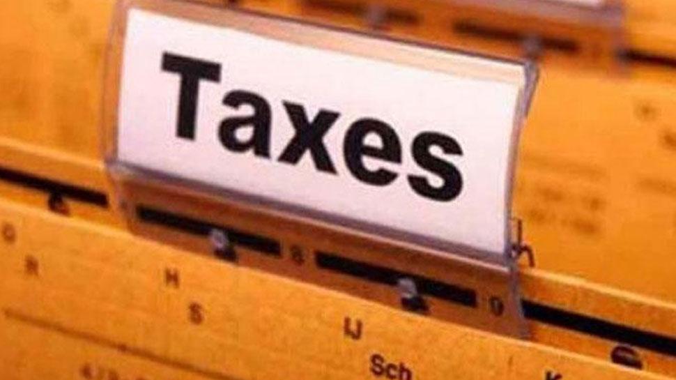 इस वित्तीय वर्ष में सरकार को डायरेक्ट टैक्स से अब तक 8.74 लाख करोड़ मिले