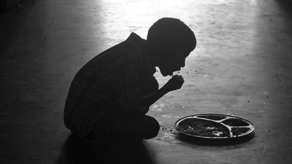 भूख से व्याकुल था बच्चा, बार-बार मांगने पर भी नहीं मिला अनाज तो परेशान होकर खा लिया जहर