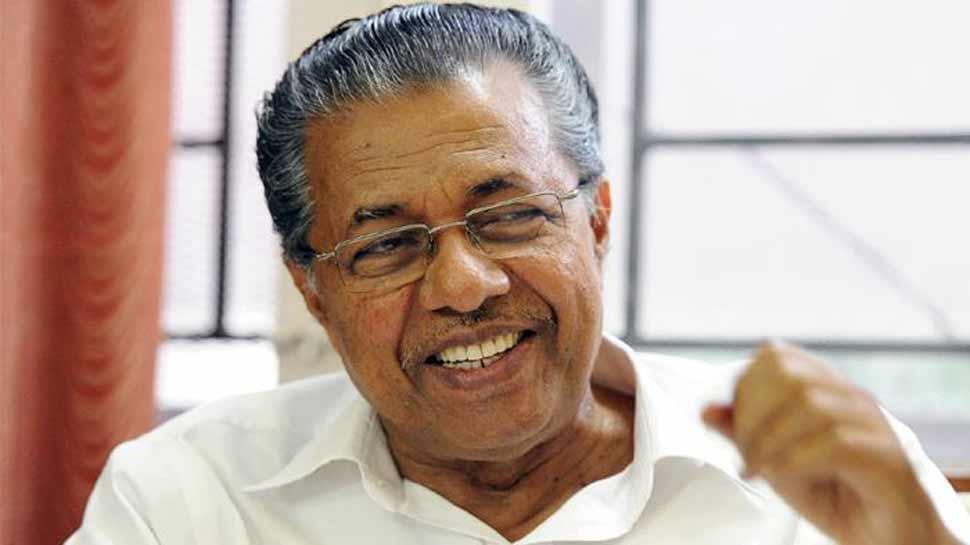 'Bad Chief Minister' के सवाल पर गूगल ने दिया केरल के सीएम का नाम, समर्थक भड़के