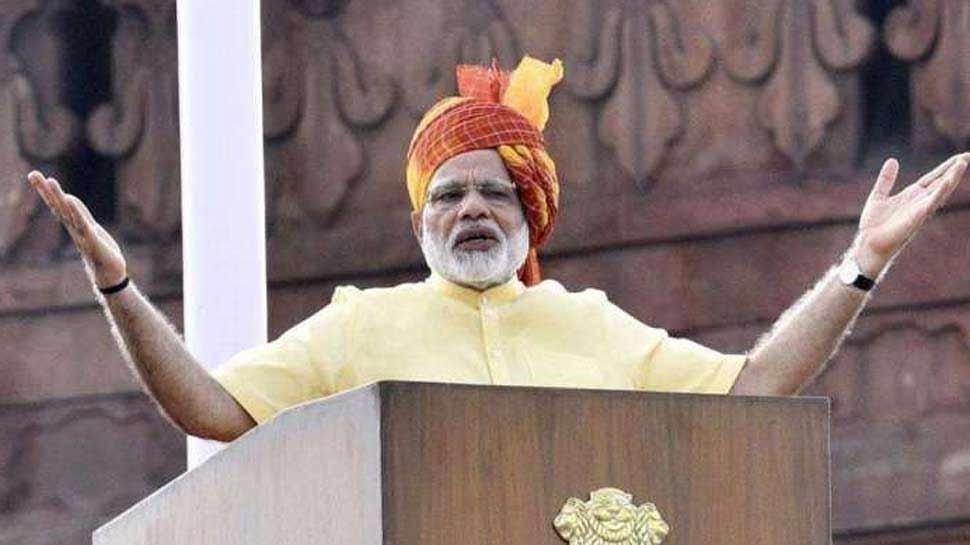 PM नरेंद्र मोदी के वो 5 बड़े फैसले जिन्होंने बदल दी राजनीति की तस्वीर