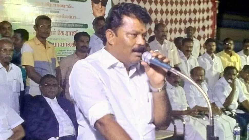 दंगे के 20 साल पुराने मामले में तमिलनाडु सरकार के मंत्री को सजा, दिया इस्तीफा