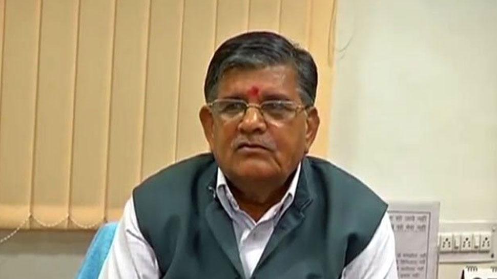 राजस्थान: पूर्व गृहमंत्री का विवादित बयान, कहा- देश के हर शहर में बन रहा पाकिस्तान