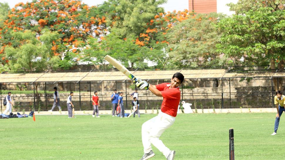 राजस्थान: खेल को बढ़ावा दे रहा डॉक्टर, बच्चों के लिए बनवाया स्पोर्टस कॉम्प्लेक्स