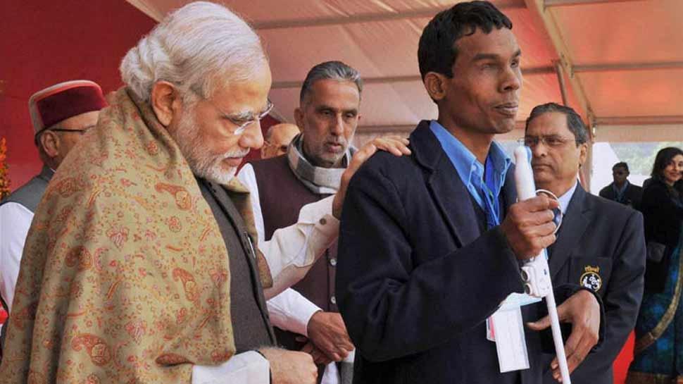 PM मोदी ने सुझाया था शब्द 'दिव्यांग', अब बदले जाएंगे इन जगहों के नाम