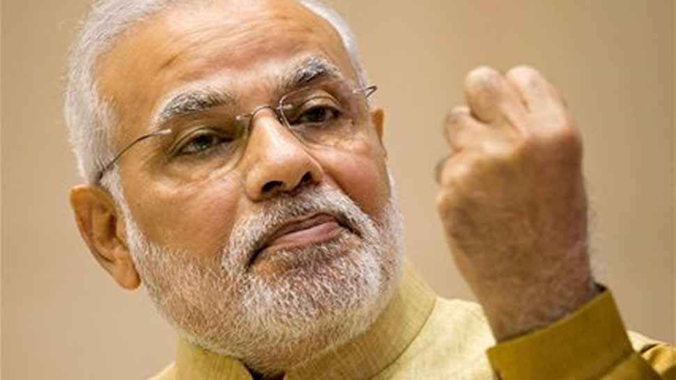 सवर्णों को आरक्षण: संविधान संसोधन बिल पारित होने पर बोले PM मोदी, 'देश के लिए ऐतिहासिक क्षण'