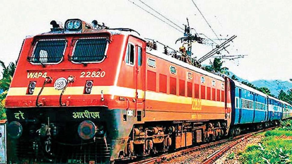 Railway में नौकरी करने का सुनहरा अवसर, जेई समेत 13 हजार पदों के लिए ऐसे करें आवेदन