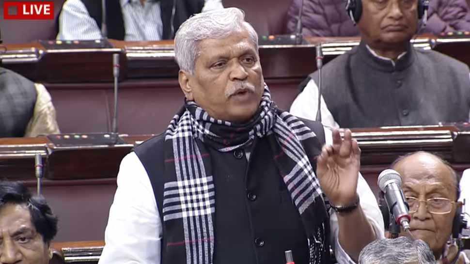 राहुल गांधी आर्थिक आरक्षण बिल पर बोलने की हिम्मत दिखाएं: बीजेपी सांसद प्रभात झा