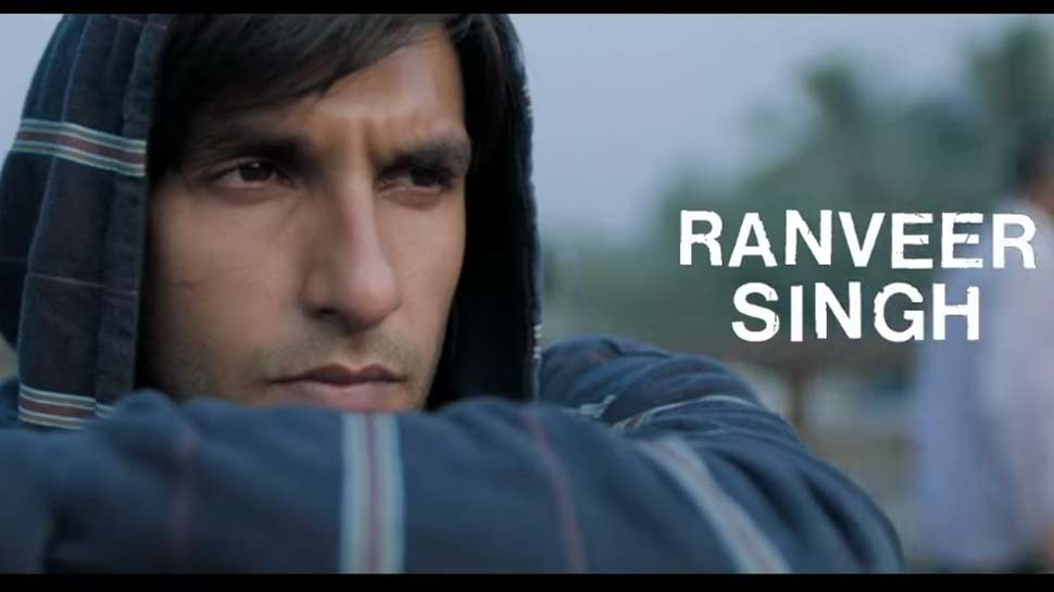 Trailer : 'गली बॉय' में दिखा रणवीर सिंह का 'मुंबइया अंदाज', ट्रोलर्स के लिए है करारा जवाब