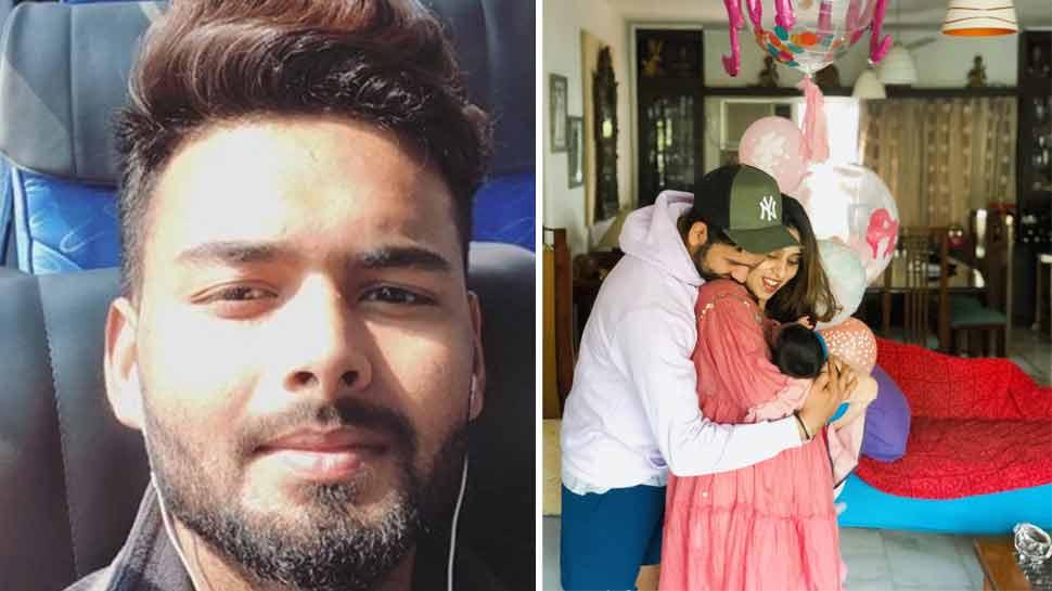 अब रोहित शर्मा ने पंत को दिया बेबी सिटर का ऑफर, ऋषभ ने दिया यह जवाब