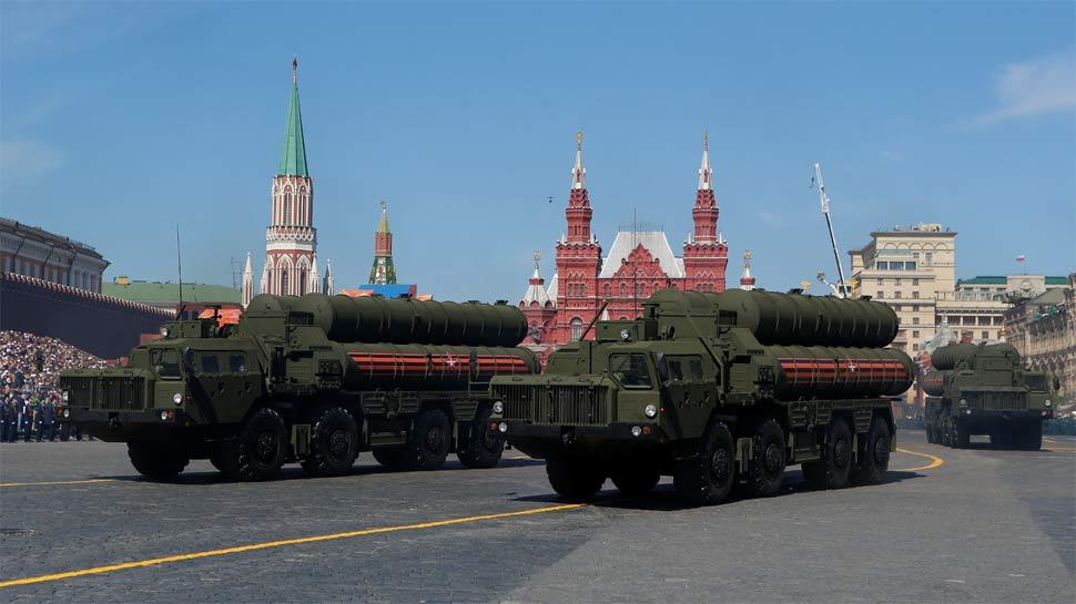 रूस ने कहा, 'भारत को तय समय पर मिलेंगी एस-400 मिसाइलें'