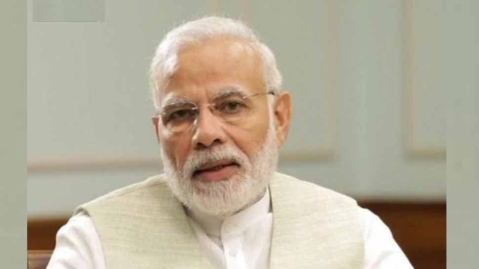 आर्थिक आरक्षण बिल पास होने पर पीएम मोदी ने कहा, 'ये सामाजिक न्याय की जीत है'