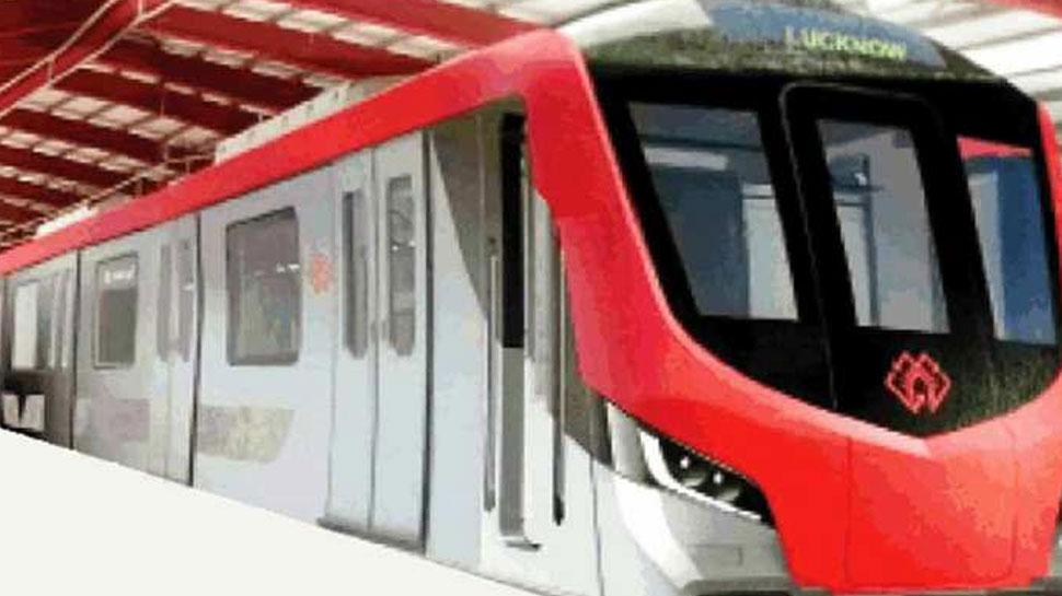लखनऊ मेट्रो का अंतिम ट्रायल पूरा, अब 21 स्टेशनों के बीच चलेगी मेट्रो