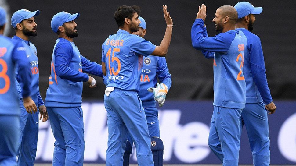 ICC Ranking: टीम इंडिया टेस्ट में टॉप पर कायम, ODI नंबर वन बनने की राह नहीं है आसान