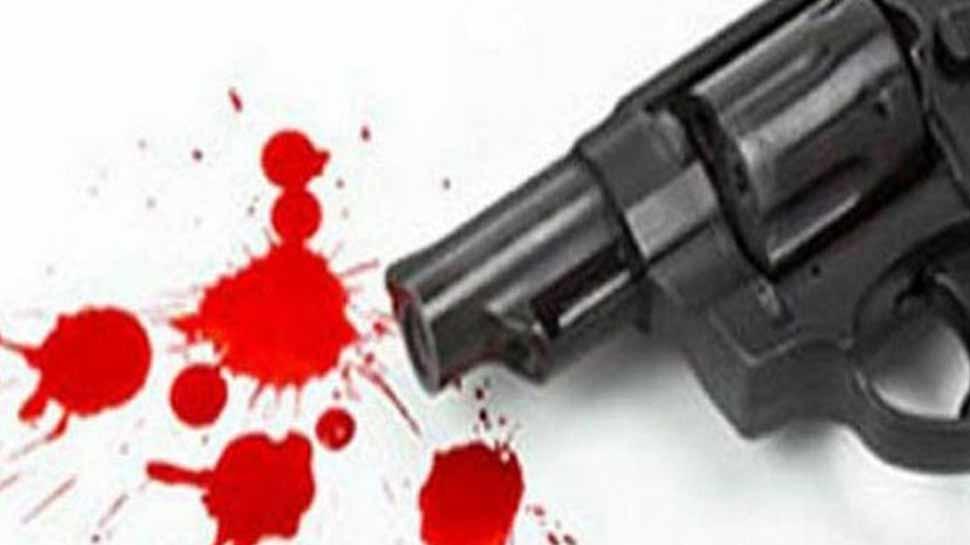 लखनऊ: पुलिस चौकी के पास भरे बाजार में बदमाशों ने व्यवसायी की गोली मारकर हत्या