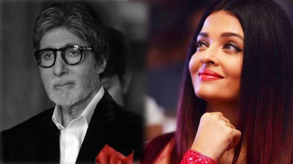 मणिरत्नम की फिल्म में अमिताभ बच्चन और ऐश्वर्या राय बच्चन साथ आएंगे नजर! यह साउथ सुपरस्टार होगा हीरो