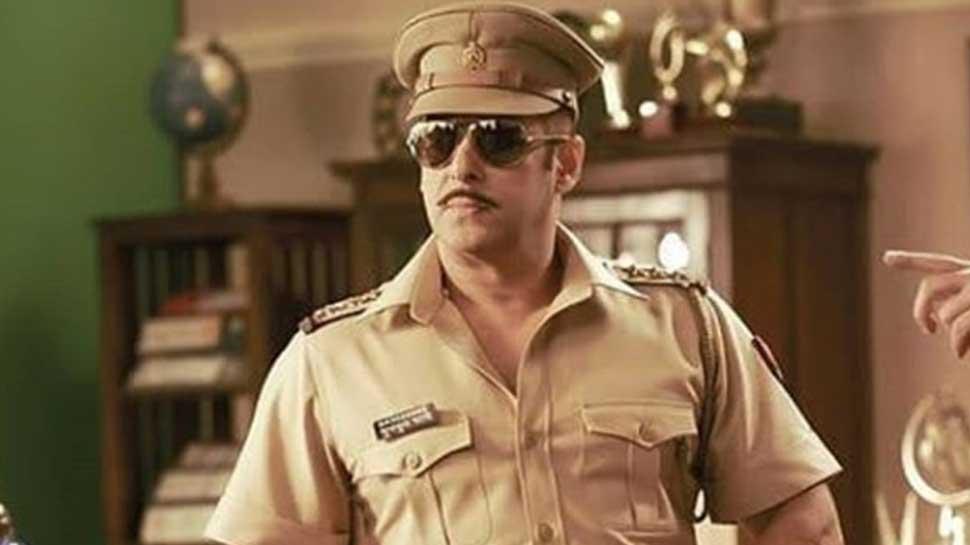 3-4 महीने की शूटिंग में पूरी होगी सलमान खान की 'दबंग 3'! ऐसा होगा पूरा शड्यूल...