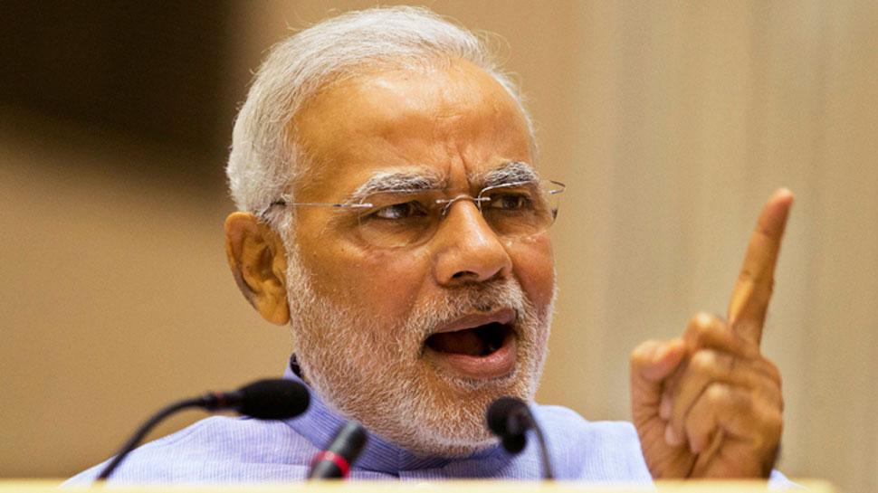 PM मोदी ने 'महिला' वाली टिप्पणी को लेकर राहुल पर साधा निशाना, महिला आयोग ने भेजा नोटिस