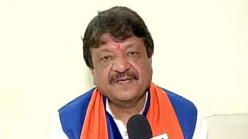 भाजपा आलाकमान को छींक भर आ गई, तो MP में हमारी सरकार बन जायेगी: BJP महासचिव