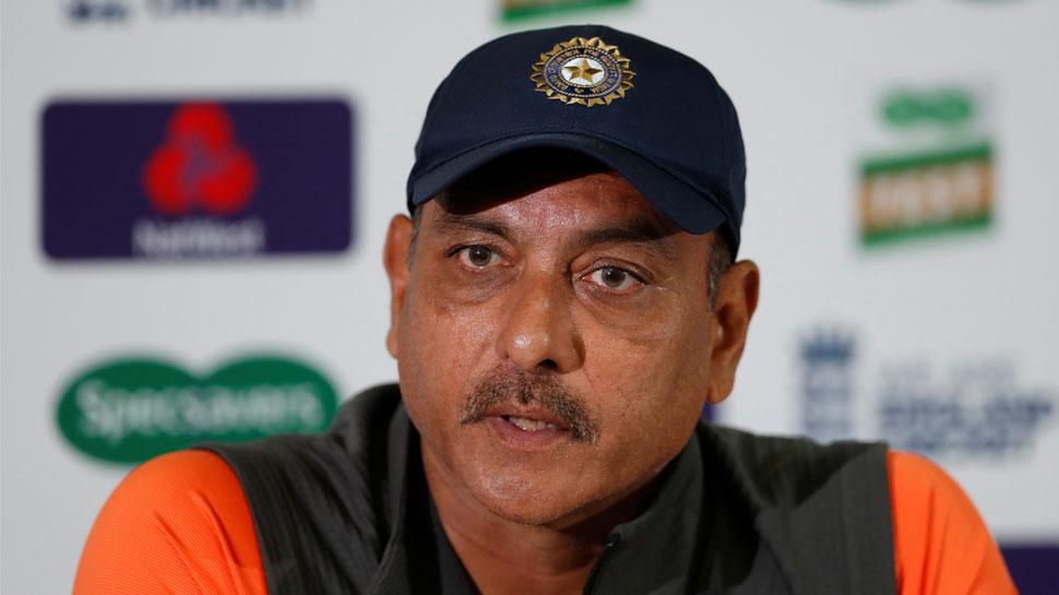 कोच रवि शास्त्री जिस टीम के खिलाफ खेले थे, उसी की जर्सी में नजर आएगी ऑस्ट्रेलिया टीम