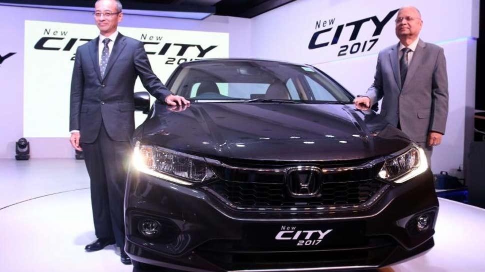 इंडिया में लॉन्च हुआ Honda City का नया वेरिएंट, अब यह फीचर भी मिलेगा