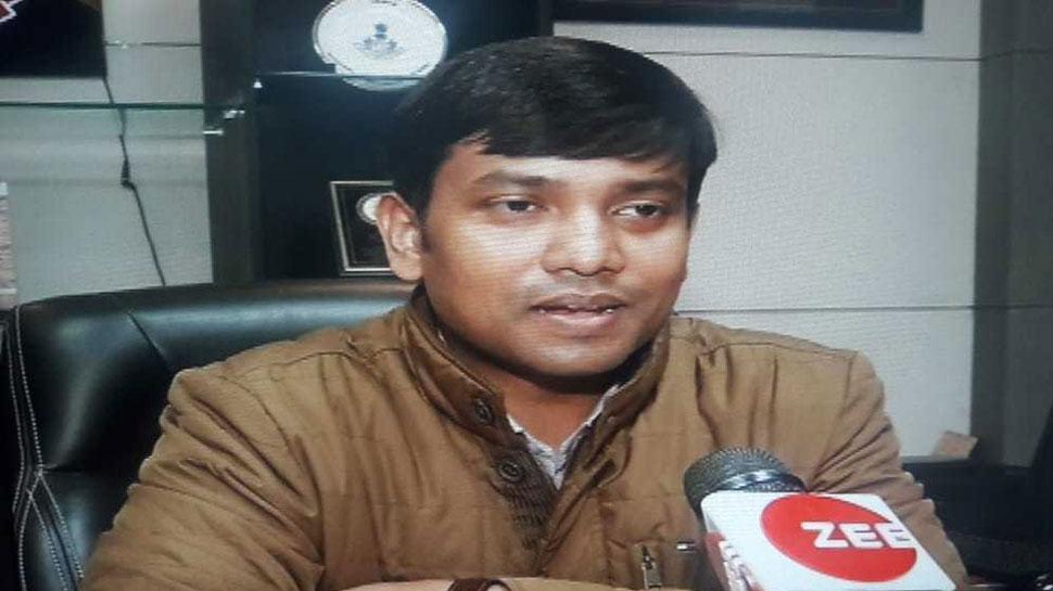 लखनऊः 14 दिनों के न्यायिक रिमांड में भेजा गया संस्कृति राय का मुख्य हत्यारा