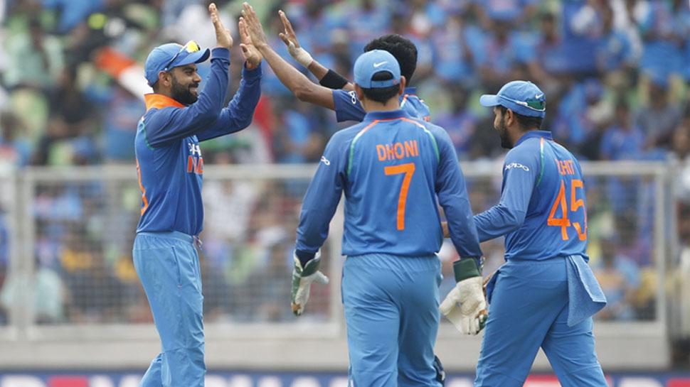 Image result for भारतीय गेंदबाजों पर बुमराह के बिना होगी ज्यादा जिम्मेदारी