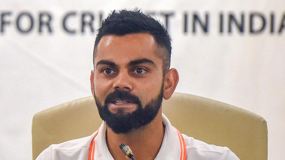 INDvsAUS: टीम इंडिया प्लेइंग XI का एक दिन पहले नहीं हुआ ऐलान, विराट ने बताई यह वजह