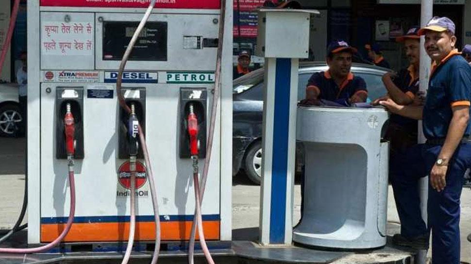 फिर महंगा हुआ पेट्रोल-डीजल, दो दिन से लगातार बढ़ रहे दाम इतनी पहुंची कीमत