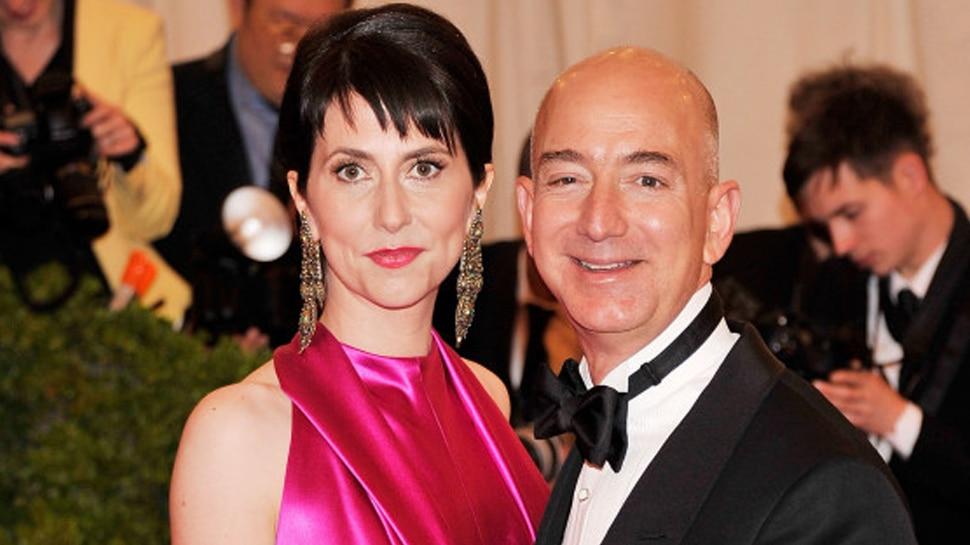 पति से तलाक लेते ही ये महिला बन जाएगी दुनिया की सबसे अमीर महिला