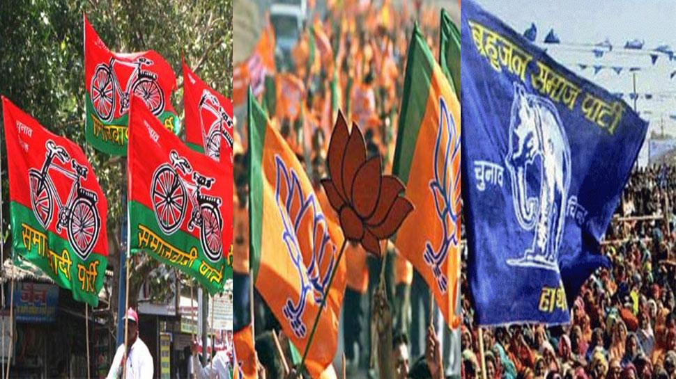 1993 की वो दास्तां...जब सपा-बसपा ने पहली बार BJP के खिलाफ साथ लड़ा था चुनाव