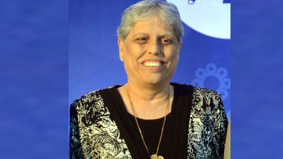पांड्या-राहुल के लिए डायना इडुल्जी ने की 'अगली कार्यवाही' तक निलंबन की सिफारिश