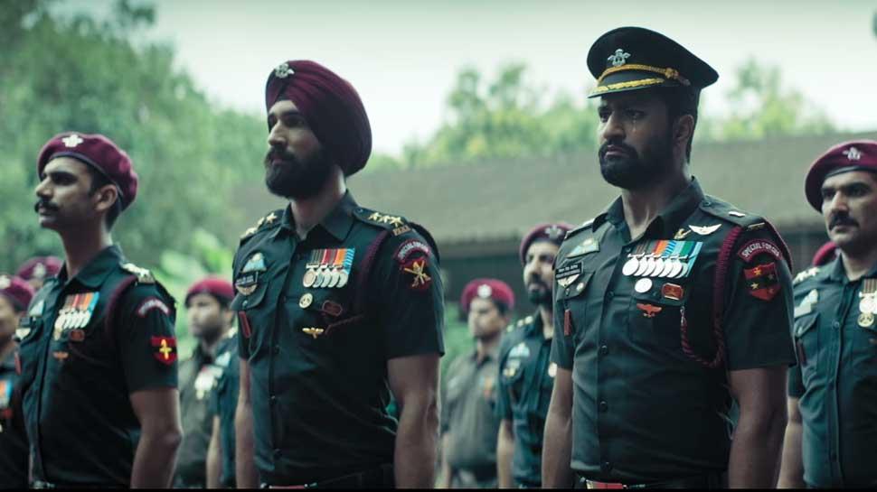 Uri Movie Review: देशभक्ति के डायलॉग से भरी है विक्की कौशल की यह दमदार फिल्म