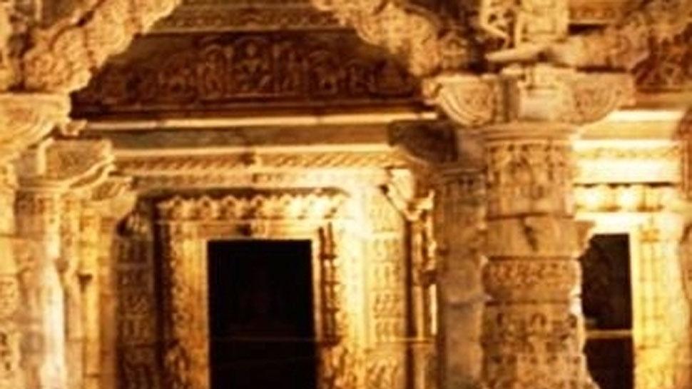 बिहारः प्राचीन मंदिर से 5 बेशकीमती मूर्तियां चोरी, 500 किलो की थी दो मूर्तियां