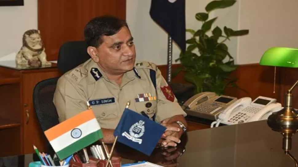 'उत्तर प्रदेश में 2017 के मुकाबले अपराधों में आई कमी': पुलिस महानिदेशक