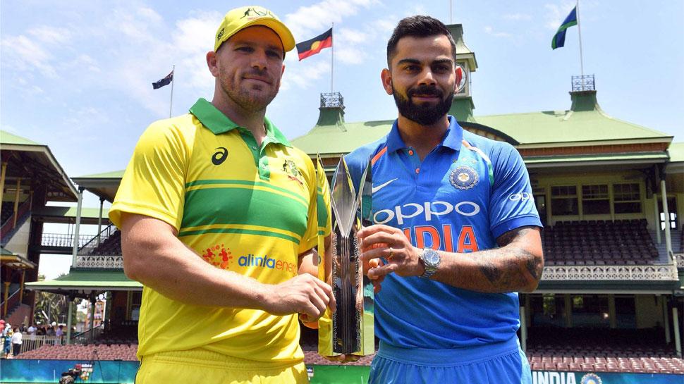 विश्व कप में 11 मैच खेल चुके हैं भारत और ऑस्ट्रेलिया, इस बार 9 जून को है मुकाबला